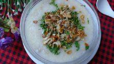 Cách nấu cháo trai thơm ngon bổ dưỡng đơn giản tại nhà